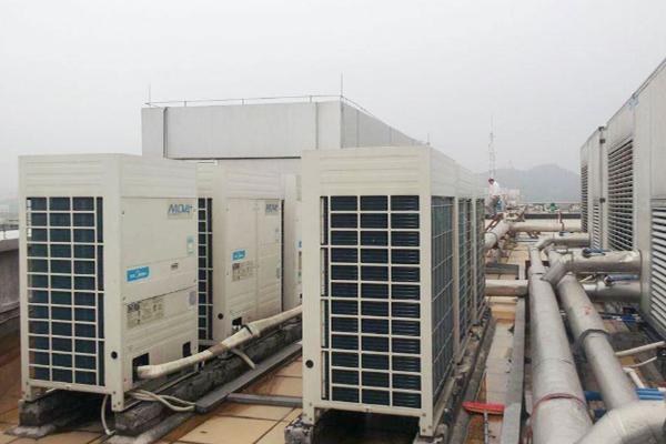 宁波中央空调维修时,应该注意些什么?