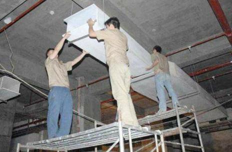 宁波中央空调维修费用会涉及到哪些因素